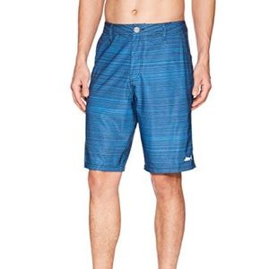 Pelagic Evolve Hybrid Shorts